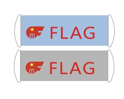 Stretch Flag