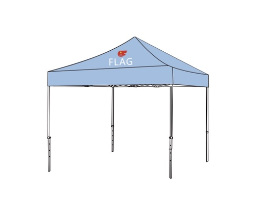 Tent Package A: Tent without Wall