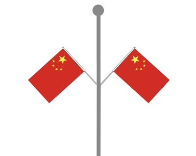 Lamp Post Flag/Street Flag (Y type)